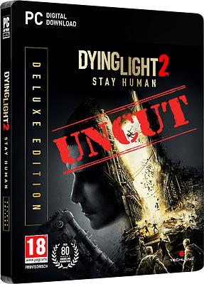 Einfach und sicher online bestellen: Dying Light 2 - Stay Human DELUXE + 12 Boni (AT) in Österreich kaufen.