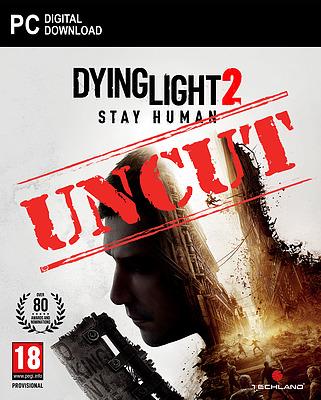 Einfach und sicher online bestellen: Dying Light 2 (PEGI) in Österreich kaufen.