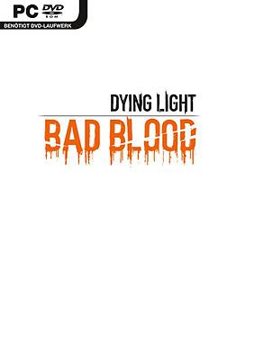 Einfach und sicher online bestellen: Dying Light: Bad Blood in Österreich kaufen.