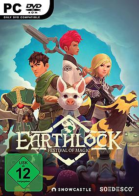 Einfach und sicher online bestellen: Earthlock: Festival of Magic in Österreich kaufen.
