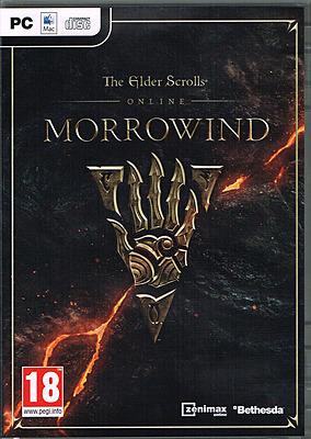 Einfach und sicher online bestellen: The Elder Scrolls Online: Morrowind + 5 DLCs (AT) in Österreich kaufen.