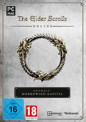 Einfach und sicher online bestellen: The Elder Scrolls Online + Morrowind in Österreich kaufen.