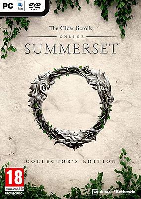 Einfach und sicher online bestellen: The Elder Scrolls Online: Summerset Collectors Ed. in Österreich kaufen.