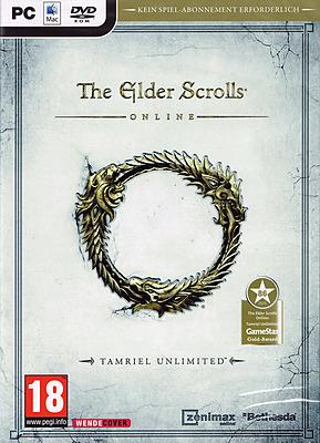 Einfach und sicher online bestellen: The Elder Scrolls Tamriel Unlimited in Österreich kaufen.