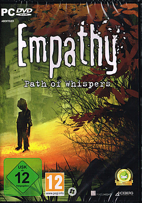 Einfach und sicher online bestellen: Empathy Path of Whispers in Österreich kaufen.