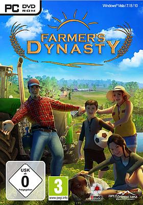 Einfach und sicher online bestellen: Farmer Dynasty in Österreich kaufen.