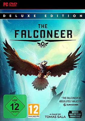 Einfach und sicher online bestellen: The Falconeer Deluxe Edition in Österreich kaufen.