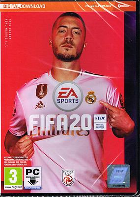 Einfach und sicher online bestellen: FIFA 20 + 5 Boni (AT-PEGI) in Österreich kaufen.