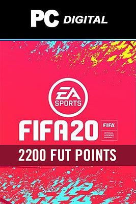 Einfach und sicher online bestellen: FIFA 20 2.200 FUT Points in Österreich kaufen.