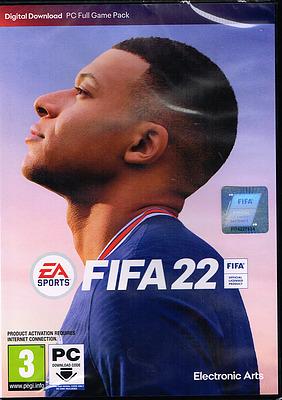Einfach und sicher online bestellen: FIFA 22 (AT-PEGI) in Österreich kaufen.