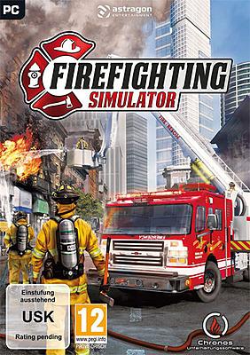 Einfach und sicher online bestellen: Firefighting Simulator in Österreich kaufen.