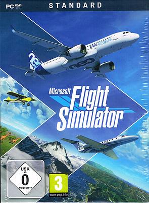 Einfach und sicher online bestellen: Flight Simulator 2020 in Österreich kaufen.