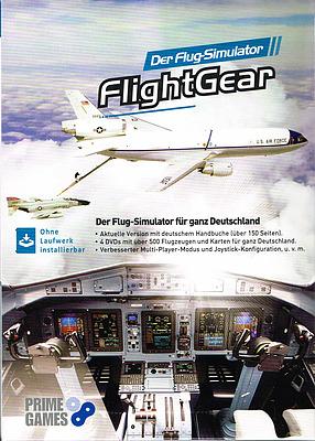 Einfach und sicher online bestellen: FlightGear 2020 in Österreich kaufen.