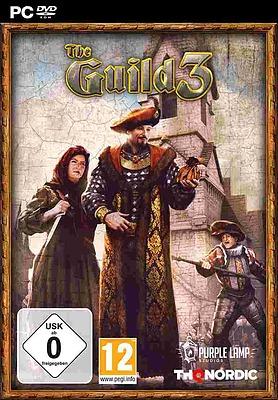 Einfach und sicher online bestellen: The Guild 3 (AT-PEGI) in Österreich kaufen.