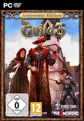 Einfach und sicher online bestellen: The Guild 3 Aristocratic Edition in Österreich kaufen.