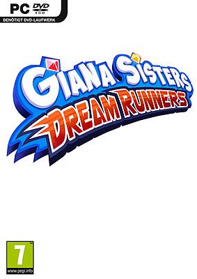 Einfach und sicher online bestellen: Giana Sisters - Dream Runners in Österreich kaufen.
