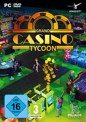 Einfach und sicher online bestellen: Grand Casino Tycoon in Österreich kaufen.