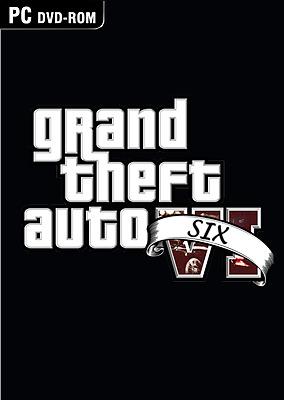 Einfach und sicher online bestellen: Grand Theft Auto VI D1 Edition (AT-PEGI) in Österreich kaufen.