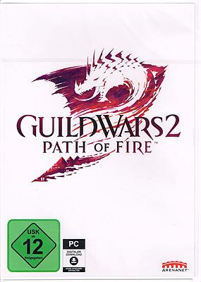 Einfach und sicher online bestellen: Guild Wars 2: Path of Fire in Österreich kaufen.