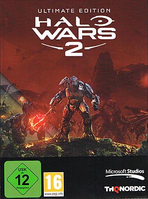Einfach und sicher online bestellen: Halo Wars 2 Ultimate Edition in Österreich kaufen.