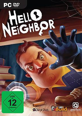 Einfach und sicher online bestellen: Hello Neighbor in Österreich kaufen.
