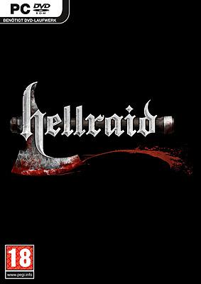 Einfach und sicher online bestellen: Hellraid (AT-PEGI) in Österreich kaufen.