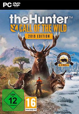 Einfach und sicher online bestellen: Hunter: Call of the Wild 2019 2. Edition in Österreich kaufen.