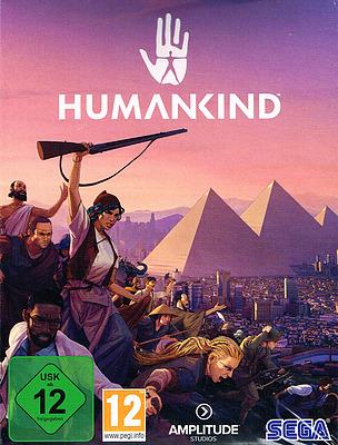 Einfach und sicher online bestellen: Humankind Day One Edition in Österreich kaufen.