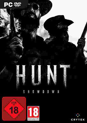 Einfach und sicher online bestellen: Hunt: Showdown in Österreich kaufen.
