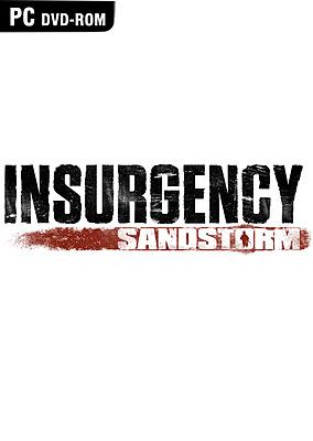 Einfach und sicher online bestellen: Insurgency: Sandstorm in Österreich kaufen.