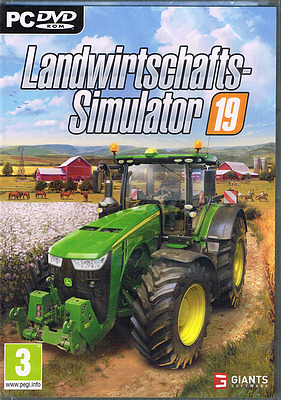 Einfach und sicher online bestellen: Landwirtschafts Simulator 19 in Österreich kaufen.