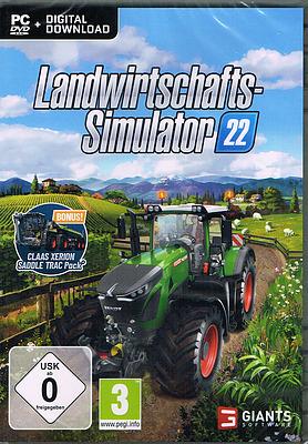 Einfach und sicher online bestellen: Landwirtschafts Simulator 22 in Österreich kaufen.