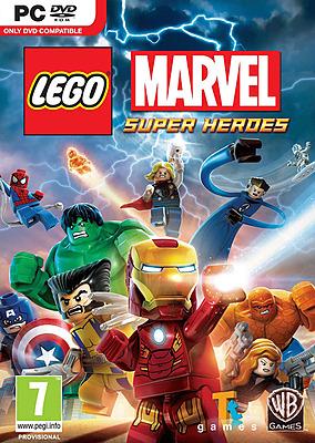 Einfach und sicher online bestellen: LEGO Marvel Super Heroes in Österreich kaufen.