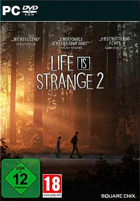 Einfach und sicher online bestellen: Life is Strange 2 in Österreich kaufen.