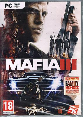 Einfach und sicher online bestellen: Mafia 3 (PEGI) in Österreich kaufen.