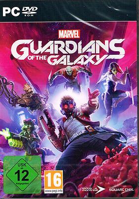 Einfach und sicher online bestellen: Marvel's Guardians of the Galaxy + 6 Boni in Österreich kaufen.
