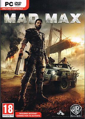 Einfach und sicher online bestellen: Mad Max (PEGI) in Österreich kaufen.