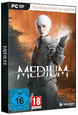 Einfach und sicher online bestellen: The Medium Special Edition in Österreich kaufen.