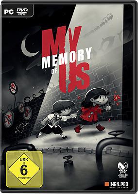 Einfach und sicher online bestellen: My Memory of Us in Österreich kaufen.