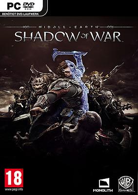 Einfach und sicher online bestellen: Middle Earth: Shadow of War (EU-Import) in Österreich kaufen.