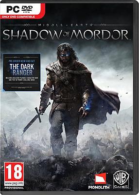 Einfach und sicher online bestellen: Middle-Earth: Shadow of Mordor (EU-Import) in Österreich kaufen.