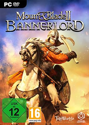 Einfach und sicher online bestellen: Mount & Blade II: Bannerlord in Österreich kaufen.