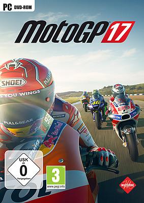 Einfach und sicher online bestellen: MotoGP 17 in Österreich kaufen.