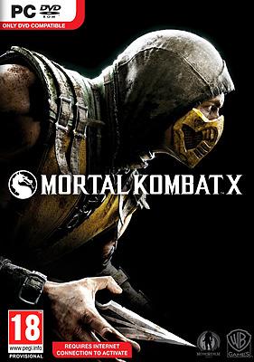 Einfach und sicher online bestellen: Mortal Kombat X (EU-Import) in Österreich kaufen.