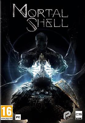 Einfach und sicher online bestellen: Mortal Shell Day One Editon (PEGI) in Österreich kaufen.