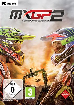 Einfach und sicher online bestellen: MXGP 2 in Österreich kaufen.