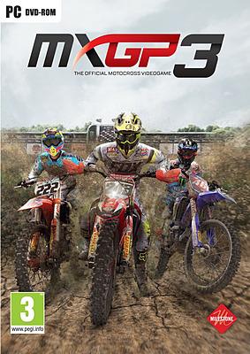Einfach und sicher online bestellen: MXGP 3 (EU-Import) in Österreich kaufen.