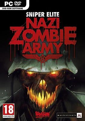 Einfach und sicher online bestellen: Sniper Elite: Nazi Zombie Army (EU-Import) in Österreich kaufen.
