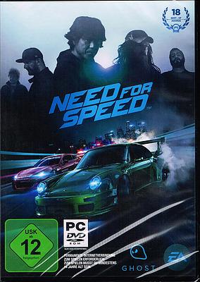 Einfach und sicher online bestellen: Need for Speed in Österreich kaufen.