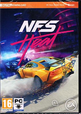 Einfach und sicher online bestellen: Need for Speed Heat (AT-PEGI) in Österreich kaufen.